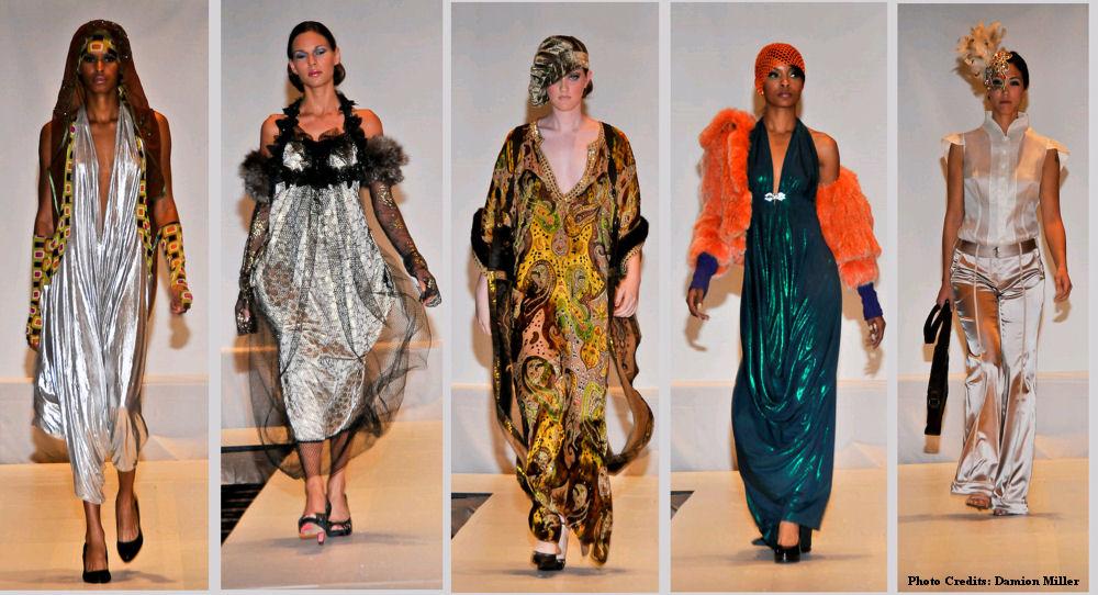Charleston Fashion Show